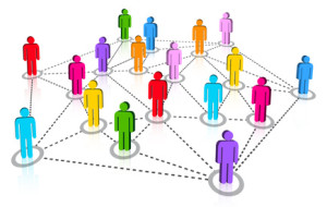 community in social network