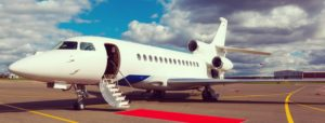 Private Jet 840x320